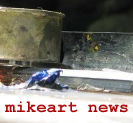 Mikeart News